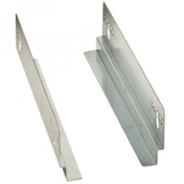 Sliding rail (2) - for enclosures depth 800 mm