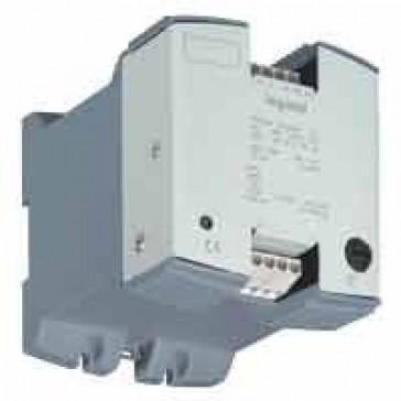 Filtered rectified power supply 1 phase - prim 230-400 V / sec 24 V= - 120 W