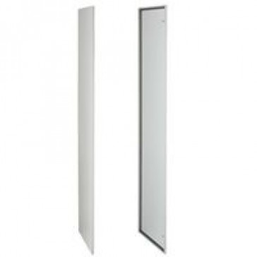 "Set of 2 side panels - for 19"" 42 U Altis cabinets 2000 x 600 mm"