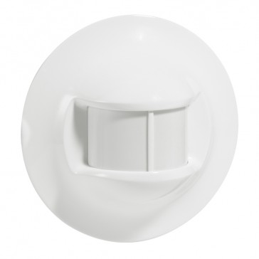 BUS/KNX motion sensor - ceiling mounted - IP20 - 360° IR - side range 2 x 12 m