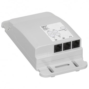 Lighting management-dimmer room controller-ceiling mounting-2 outputs 0/10 V