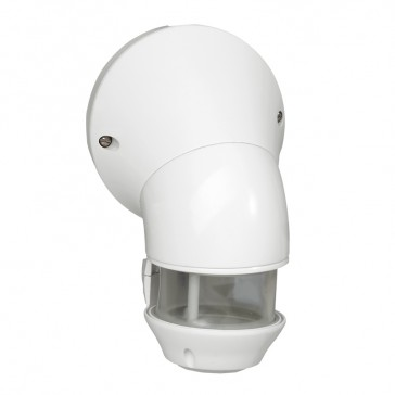 BUS/KNX motion sensor - surface mounting - IP55 - 270° IR - range 20 m