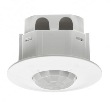 360° motion sensor - IP41 - 8 m - flush ceiling-mounting - PIR technology - cardboard