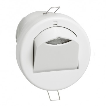 Microwaves IP40 ceiling-mounting DALI Lighting Management sensor for 1 circuit - 360° - 10.587 GHz
