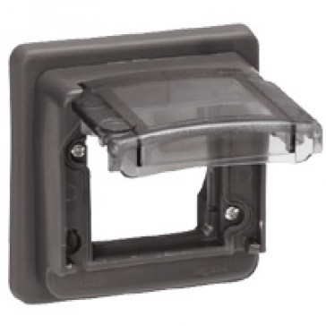 Weatherproof Hypra adaptor - IP55