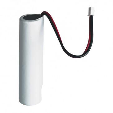 Nickel Cadmium battery - for emergency lighting luminaires - 2.4 V -1.5 Ah