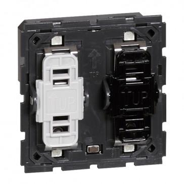 Specific advanced motor management control BUS/SCS Arteor