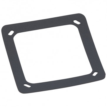 Seal for surface correction Soliroc - for 1-gang plate