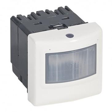 180° motion sensor -IP40 -8 m -flush-mounting -without override -PIR -cardboard