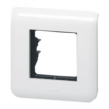 Plate Mosaic - 2 modules - white
