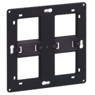 Support Mosaic - for 2 x 4 or 2 x 2 x 2 modules