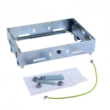 Kit for access covers - for lid and trim 8/12 modules Cat.Nos 088103 / 088106