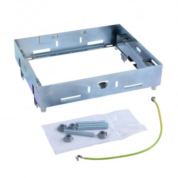Kit for access covers - for lid and trim 12/18 modules Cat.Nos 088104 / 088107