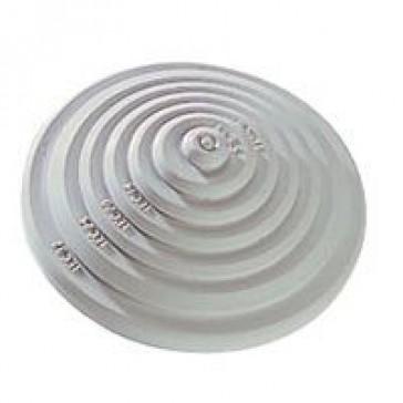 Spare membrane gland Plexo - up to Ø25 - for box 105x105x55 mm