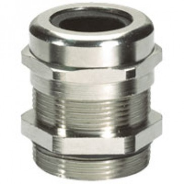 Cable glands metal - IP68 - PG 36 - clamping capacity 22-34.5 mm