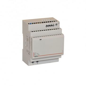 Single-phase switching modules power supply - 92 W - input 100-240 V~ / output 24 V=
