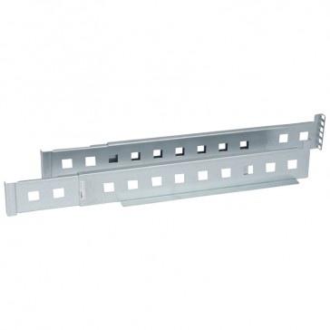 Rack support bracket kit - for conventional UPS