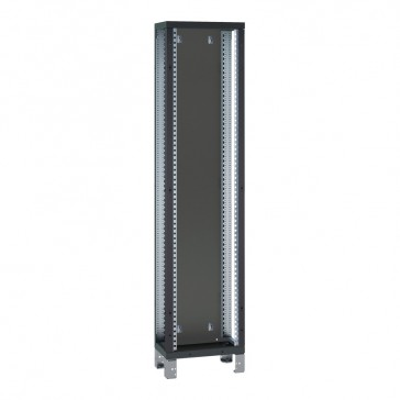 XL³ S 630 distribution enclosures with 16 modules wide - total 1724x454x249 mm and usable 1650x350x249 mm