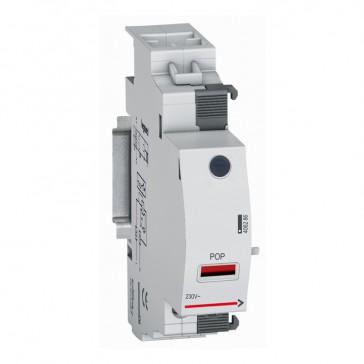 Power overvoltage protection (POP) DX³ - 275 V - 1 module