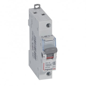 Isolating switch - 1P 250 V~ - 16 A