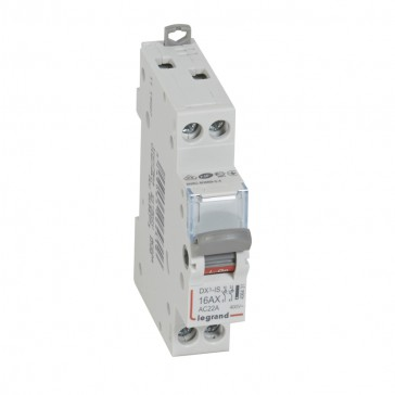 Isolating switch - 2P 400 V~ - 16 A
