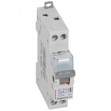 Isolating switch - 2P 400 V~ - 32 A