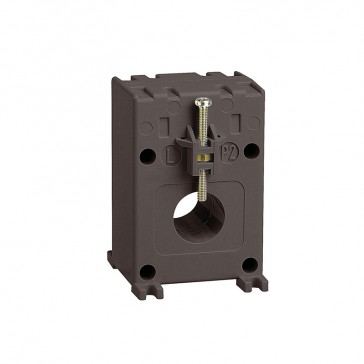 Single phase current transformer (CT) for 16x12.5 mm bar - transformation ratio 100/5