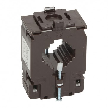 Single phase current transformer (CT) for 40.5x12.5 / 32.5x20.5 mm bar - transformation ratio 300/5
