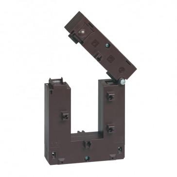 Single phase split core CT - for 80 x 120 mm bar - transf ratio 1500/5