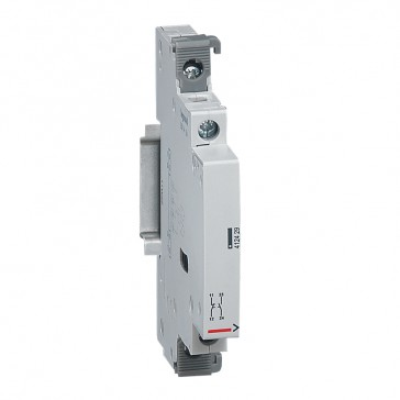 signalling auxiliary - for 1 module contactor 16 A to 25 A