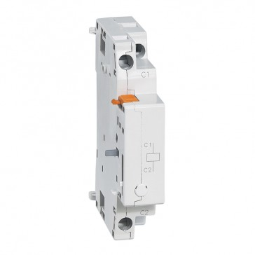 Shunt release MPX³ - 220-230 V - 50 Hz / 240-260 V - 60 Hz