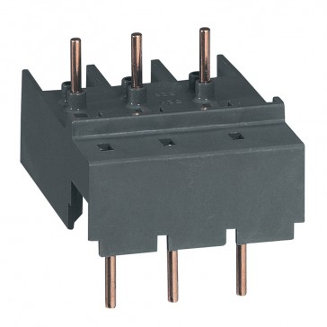 Direct adaptator for MPX³ 32S with CTX³ 40 AC