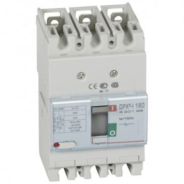 Trip-free switch - DPX³-I 160 - 3P - 160 A