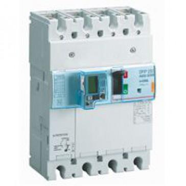 MCCB thermal magnetic - DPX³ 250 - Icu 36 kA 400 V~ - 3P - 250 A