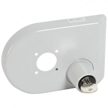Locking accessory for vari-depth handle - Ronis