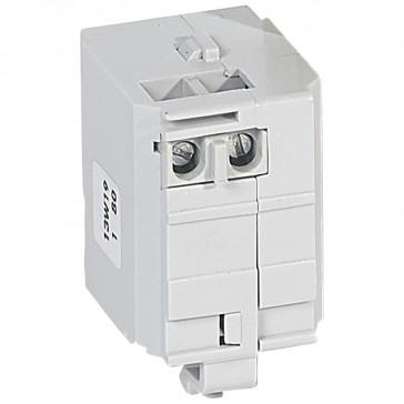 Shunt release - for DPX³ - 380-480 V~