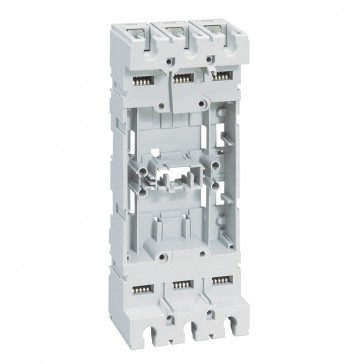 Plug-in base for DPX³ 250 - 3P