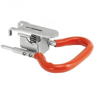 Set of 2 extractor handle