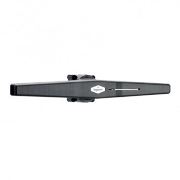 Direct handles for DCX-M 1000 A and 1250 A - Black