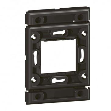 Multistandard support frame - for Arteor Radio/ZigBee transmitters
