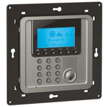 BUS central unit for temperature control Arteor - magnesium