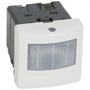180° switch sensor Arteor - PIR - 15 m² - occupancy sensor - IP41 - white