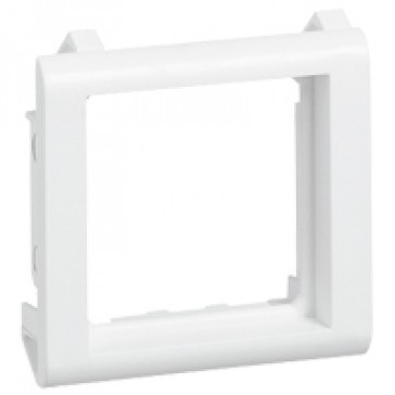 Panel mounting support Arteor - for 1-3 mm thick panels - 2 modules