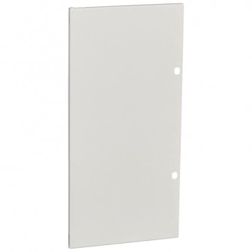 Door - for Nedbox 6012 44 - white metal