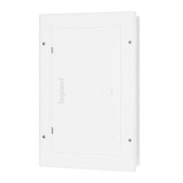 XL³-N 125 E distribution board - 12 outgoing terminals - max. 125 A
