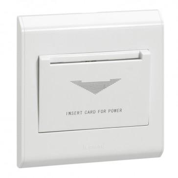 Key card switch Belanko - 16 A 230 V~ - 50/60 Hz