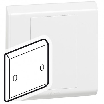 Telephone socket Belanko - connection block - 10 connections