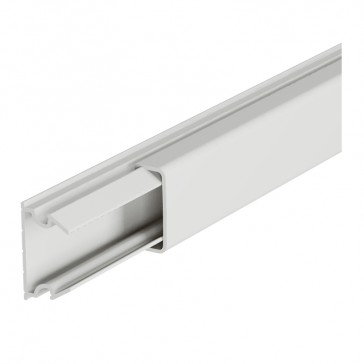 Distribution mini-trunking 15 x 10 mm - 2 m length