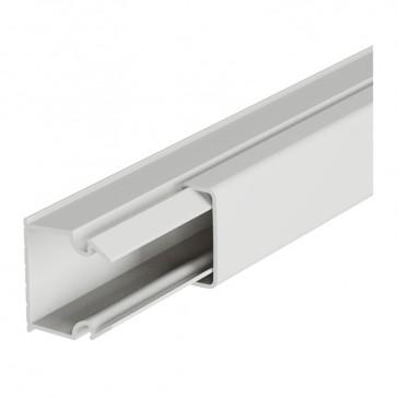 Distribution mini-trunking 16 x 16 mm - 2 m length