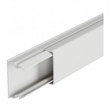 Distribution mini-trunking 20 x 12 mm - 2 m length